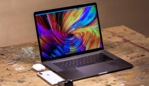 MacBook で MacOS と Windows が使えるってホント?両立法