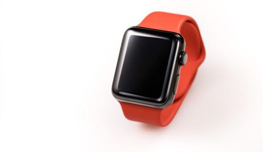 Apple Watch SE のススメ。Series6との違い。高価なのに消耗品