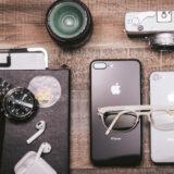 AppleWatchアクセサリ
